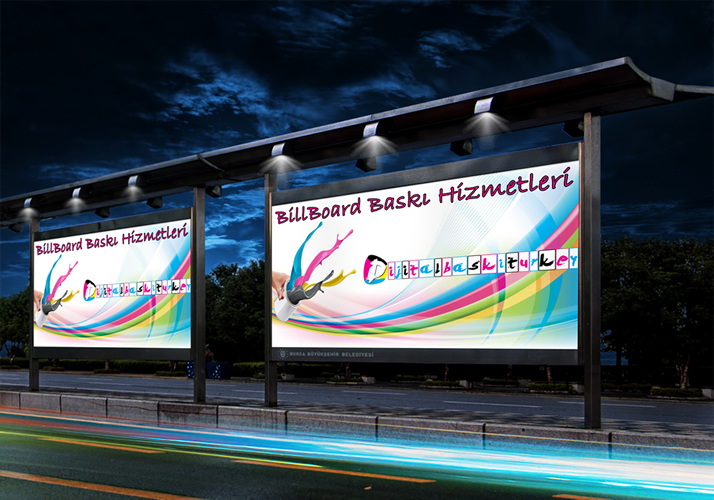 dijitalbaskiturkey.com | BillBoard Baskı